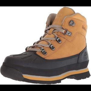 Little kids Timberland boots